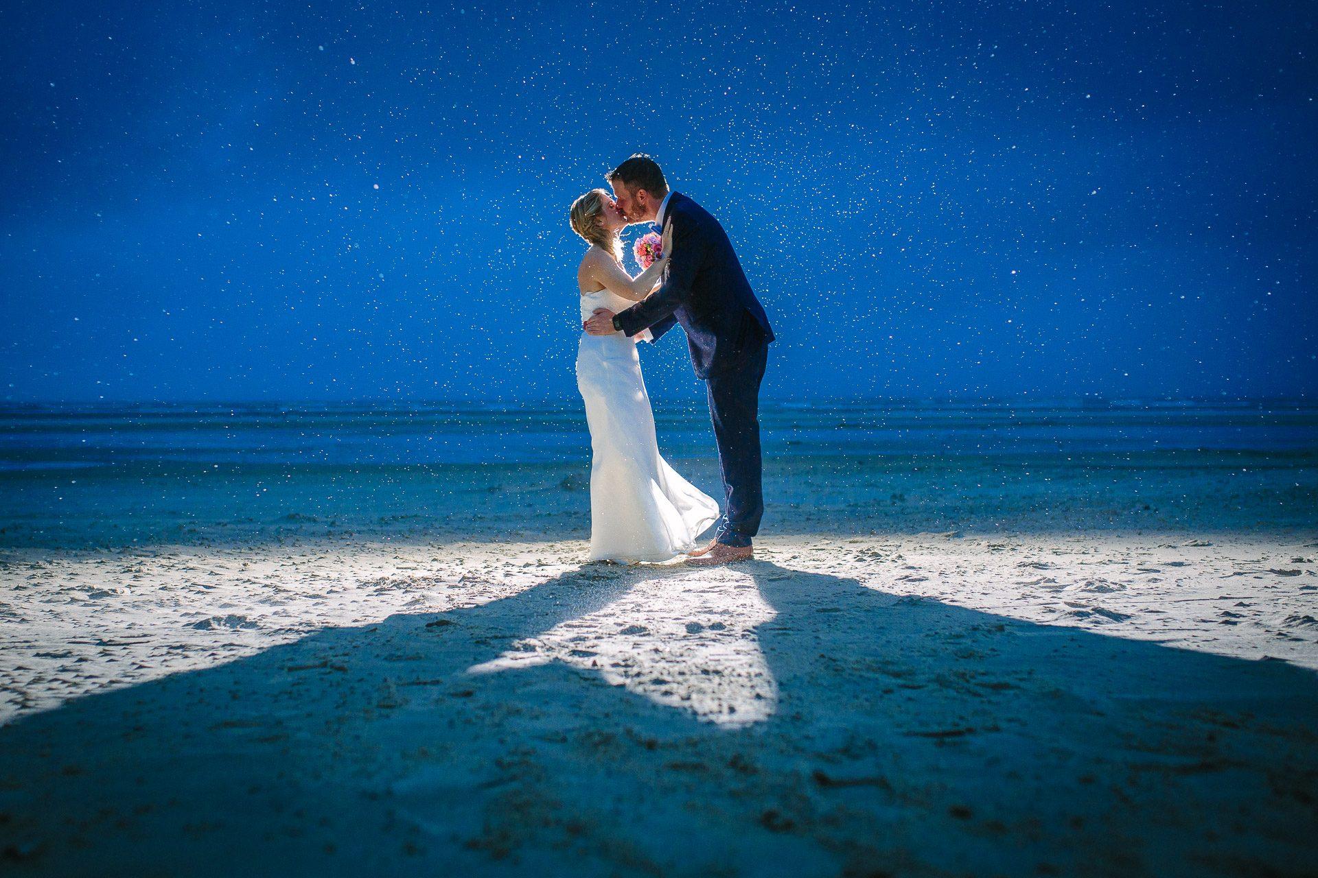Hochzeit Juist