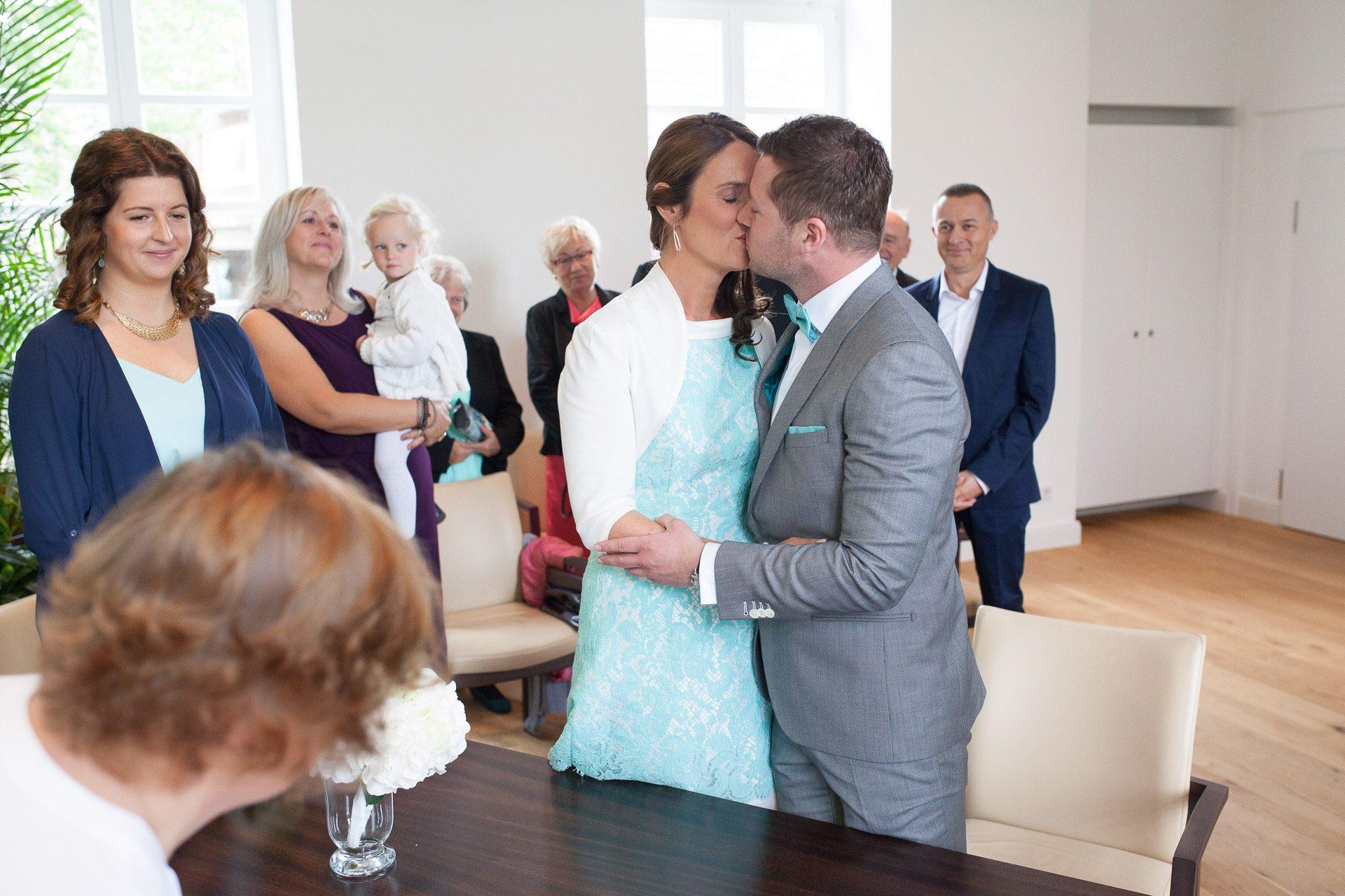 Hochzeitsfotograf Meerbusch