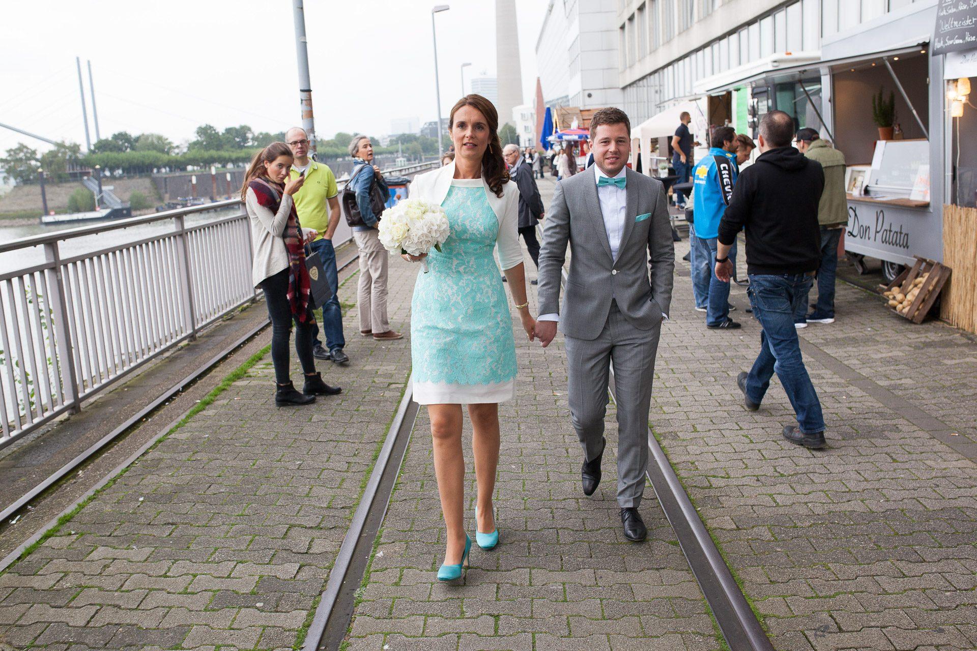 Hochzeitsfotos Düsseldorf