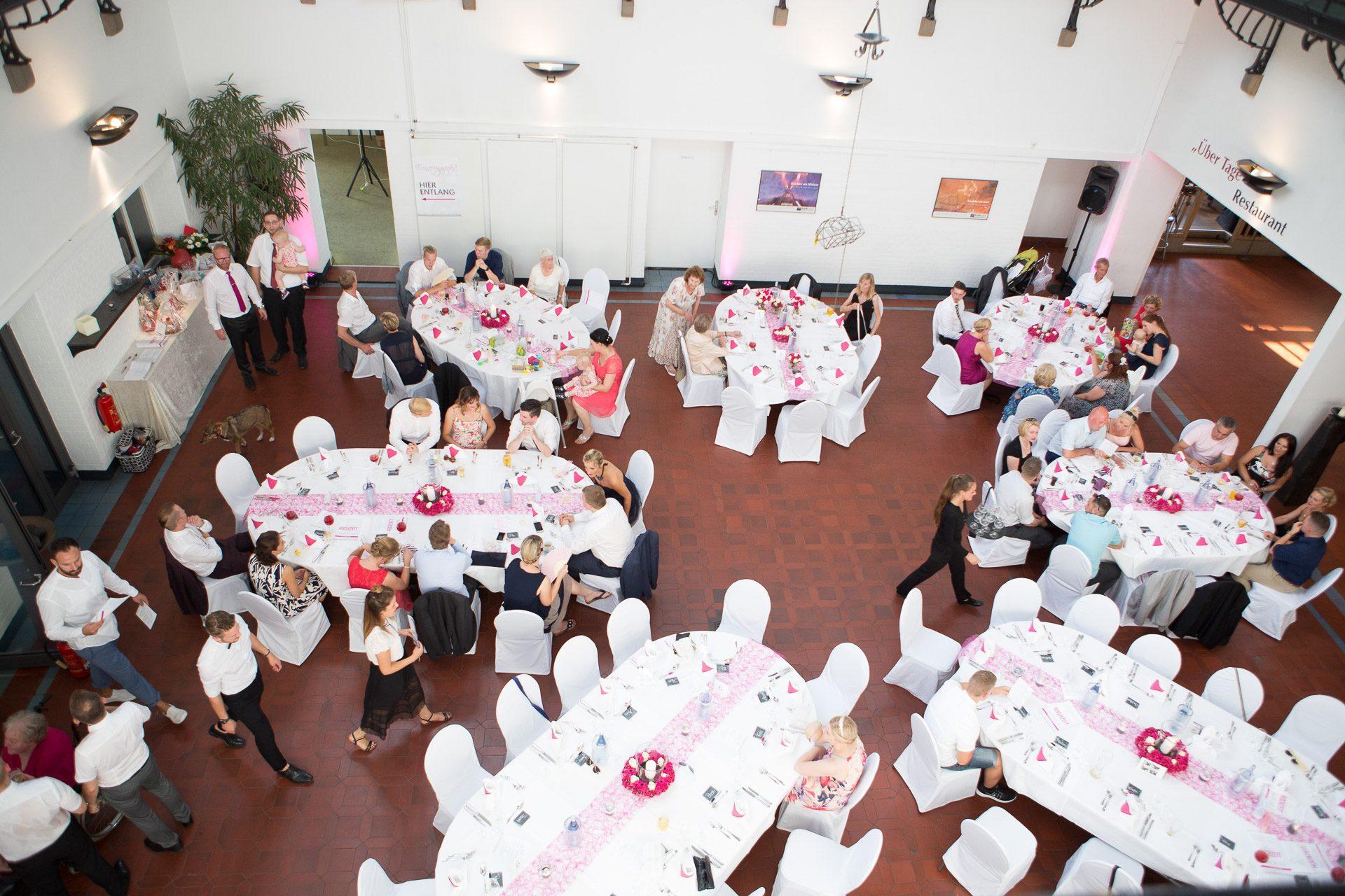Hochzeitsfotograf Lohnhalle Essen