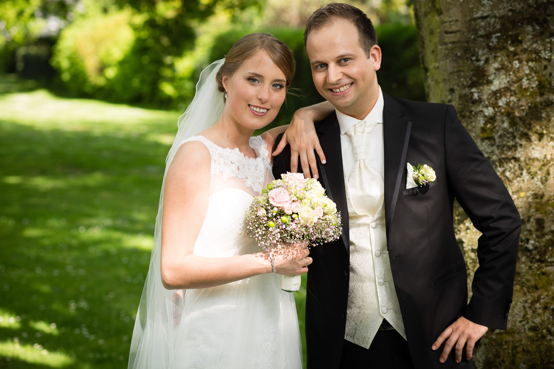 Hochzeitsfotograf Godesburg