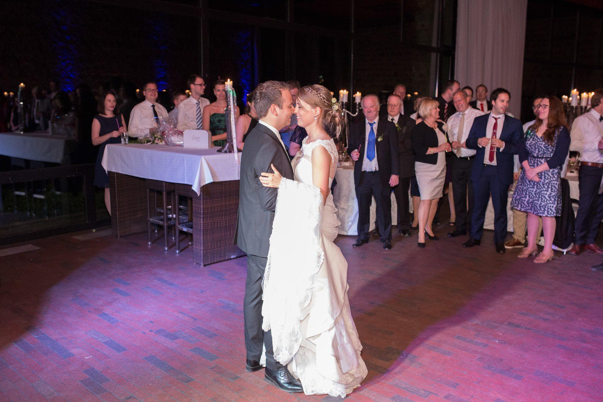 Hochzeitsfotos Bonn