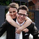 Luisa & Florian, Köln
