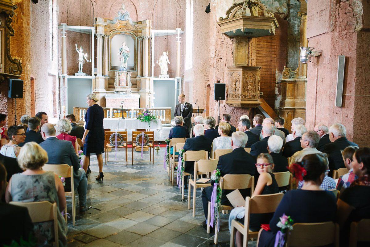 Alte Kirche Lobberich