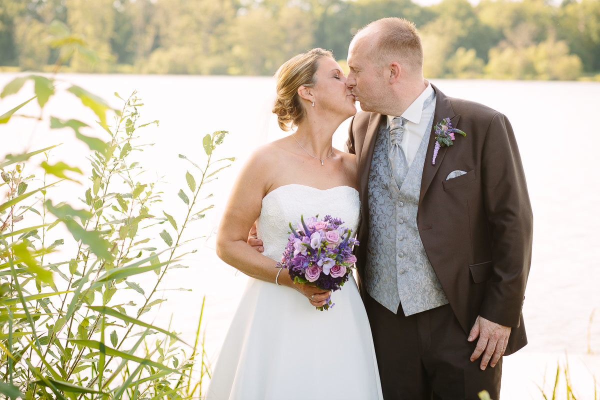 Hochzeit Krickenberger See