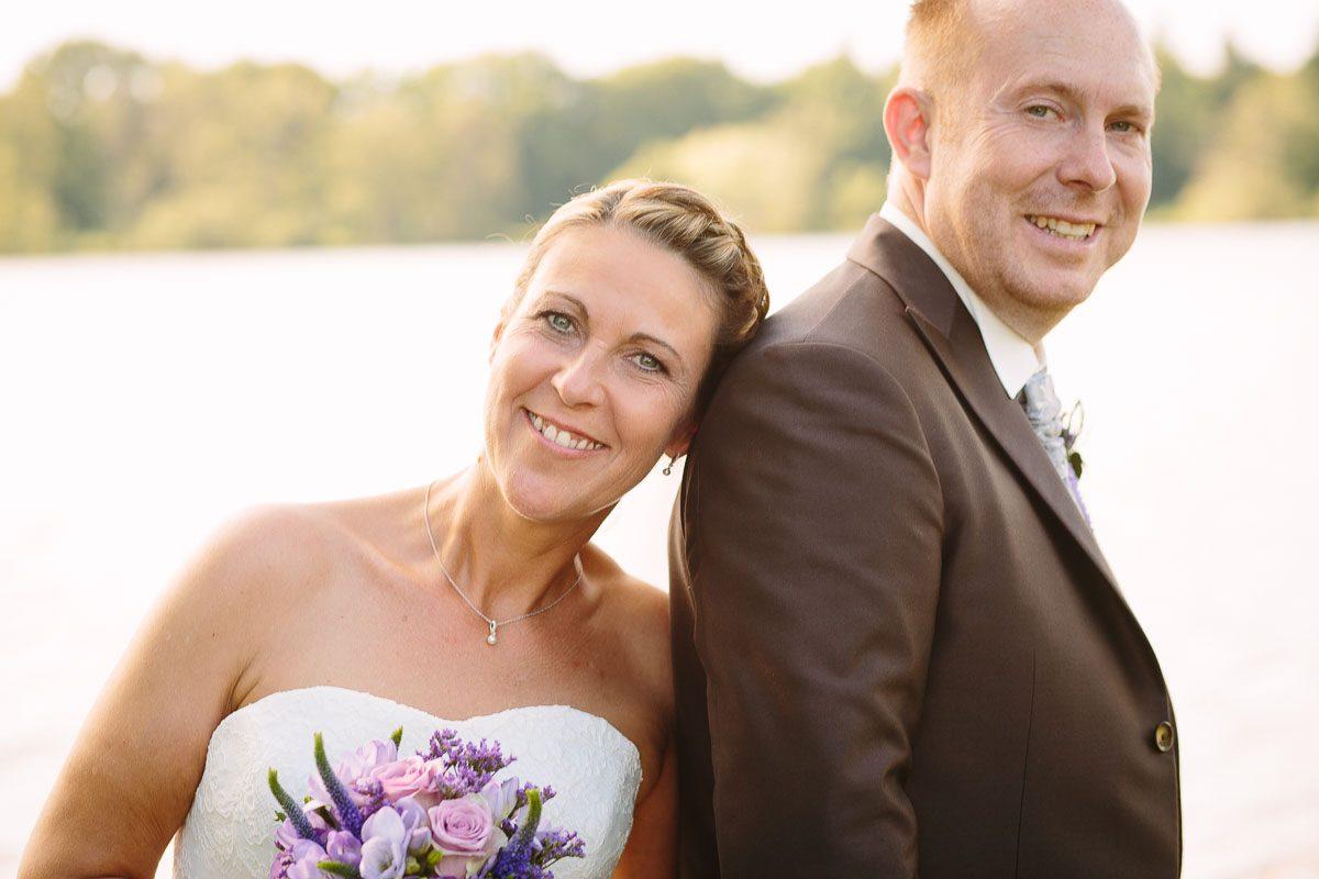 Hochzeit Niedrrhein