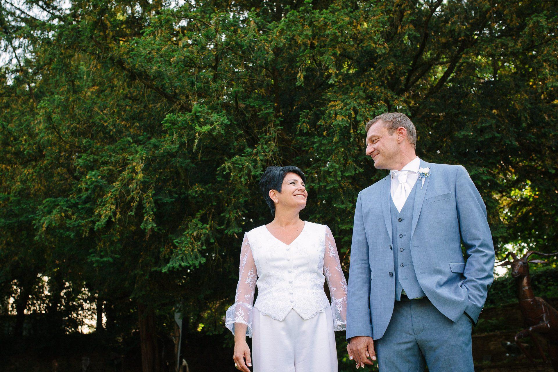 Hochzeit Witten